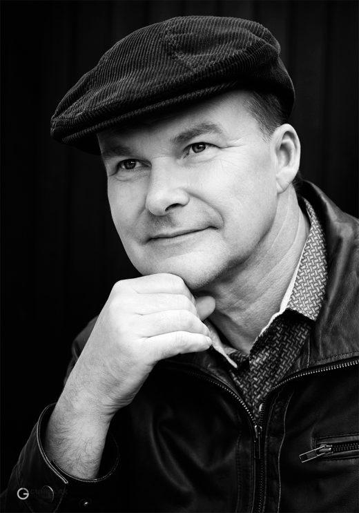 Porträt, Schwarz-Weiss Fotografie, Lifestyle photography