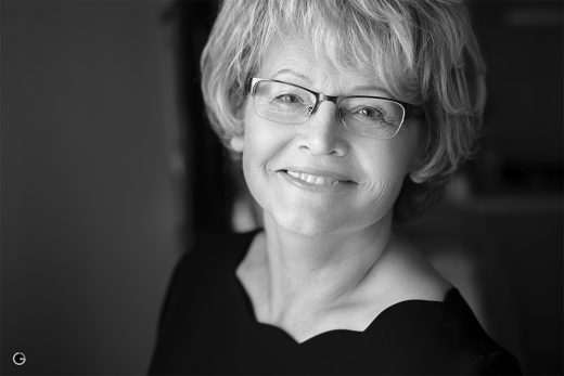 Porträt, Schwarz - weiß Fotografie