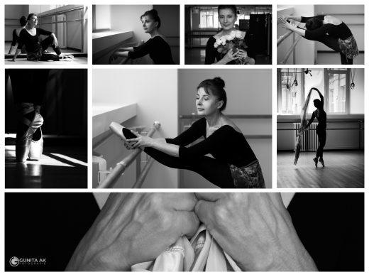 Ballet, Hobby, Leidenschaft, Fotostory