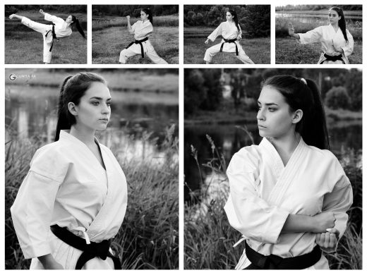 Outdoor, Karate, Sport